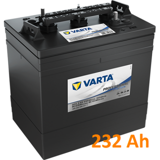 Baterie VARTA Professional Deep Cycle 232 Ah / 300232 / GC2_3