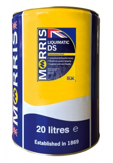 Morris Liquimatic DS Transmission Fluid (DEXRON® VI) , 25l