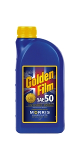 Morris Golden Film SAE 50 Classic Motor Oil , 1l